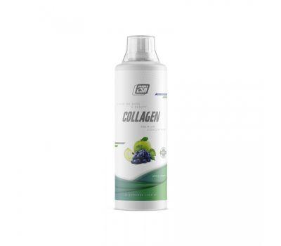 2SN Collagen Liquid Wellness 500ml (Яблоко-Виноград)