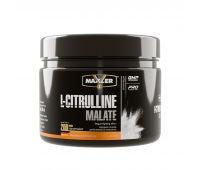 Maxler L-Citrulline Malate 200g can (Unflavored)