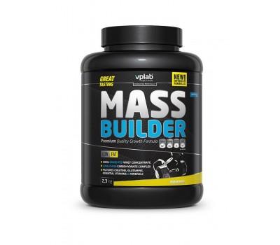VPLab Mass Builder 2.3kg (Банан)