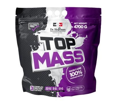 Dr.Hoffman Top Mass 4700g (Шоколад)