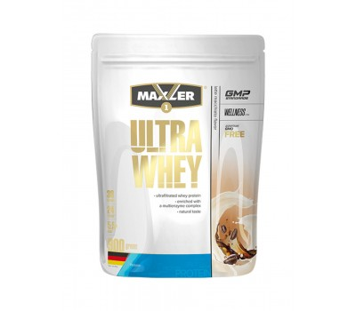 Maxler Пробник Ultra Whey (30g) (Latte Machiato)