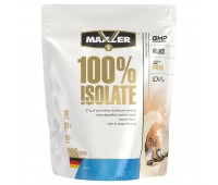 Maxler 100% Isolate 900g (Iced Coffee)