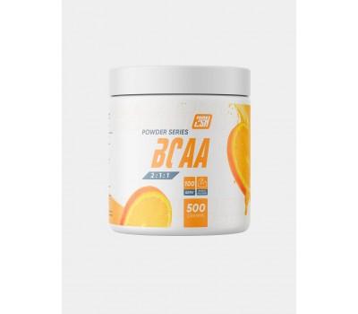 2SN BCAA 2:1:1 powder 500g (апельсин)