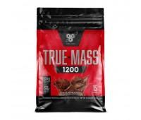 BSN True Mass 1200 (4710g) (Шоколадный молочный коктейль)
