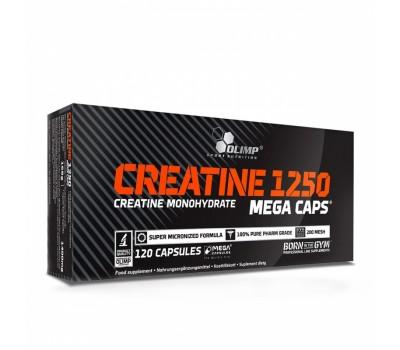 Olimp Creatine Mega Caps 120 caps