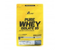 Olimp Pure Whey Isolate 95 600g (Ваниль)