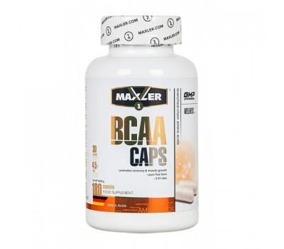 Maxler BCAA CAPS 180 caps