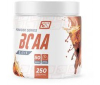2SN BCAA 2:1:1 powder 250g (Кола)