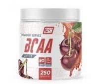 2SN BCAA 2:1:1 powder 250g (Вишня)