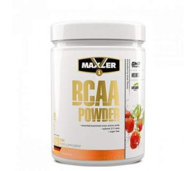 Maxler BCAA Powder 2:1:1 Sugar Free 420g (Strawberry Kiwi)