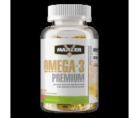 Maxler Omega-3 Premium 60 caps
