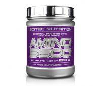 Scitec Nutrition Amino 5600 200tabs