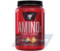 BSN Amino-X 1000g (Фруктовый пунш)