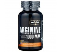 Maxler Arginine 1000 max 100 tabs
