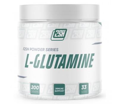 2SN Glutamine 200g (Натуральный)
