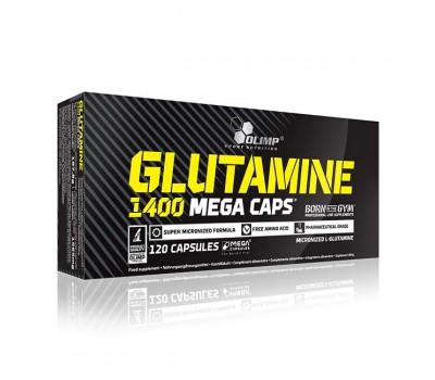 Olimp Glutamine Mega Caps 120 caps