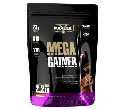 Maxler Mega Gainer 1000g (Шоколад)