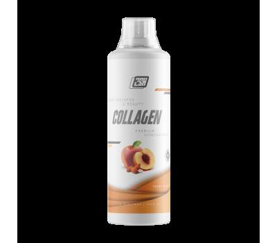 2SN Collagen Liguid Wellness 1000ml (Персик-миндаль)