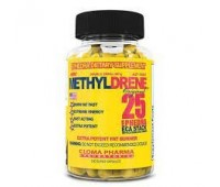 Cloma Methyldrene 25 100 caps