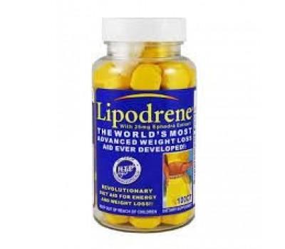 Hi-Tech Pharmaceuticals Lipodrene (E.F.) 100 caps