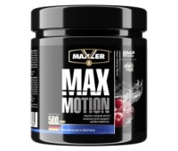 Maxler Max Motion 500g (Вишня)