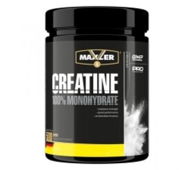 Maxler Creatine 500 g (can) (Нейтральный)