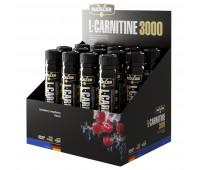 Maxler L-Carnitine 3000 mg (1 amp Черника - Малина)