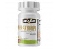 Maxler Melatonin 3 mg 120 tabs