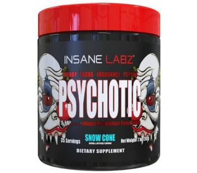 Insane Labz Psychotic 35serv 200g (Snow Cone)