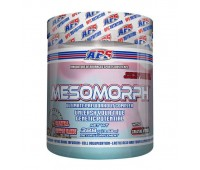 APS Nutrition Mesomorph V4 388g (Cotton Candy)
