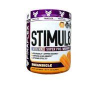Finaflex Stimul 8 240g (Orange Dreamsicle)