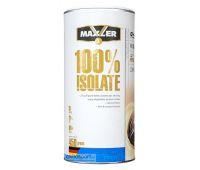 Maxler 100% Isolate 450g (Cookies Cream)