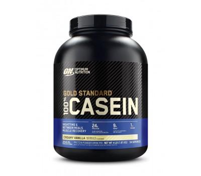 ON Casein Protein 4lb (Creamy Vanilla)