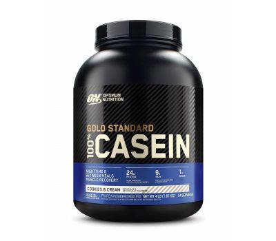 ON Casein Protein 4lb (Cookies & Cream)