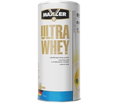 Maxler Ultra Whey 450g (Lemon Cheesecake)