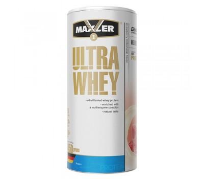 Maxler Ultra Whey 450g (Strawberry)