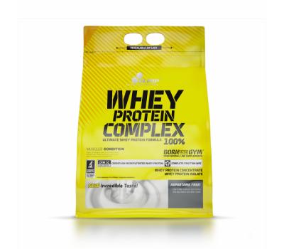 Olimp Whey Protein Complex 100% (Лимонный чизкейк) 700g