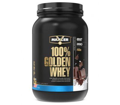 Maxler Golden Whey 2 lb (Rich Chocolate)