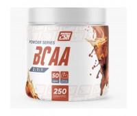 2SN BCAA 2:1:1 powder 250g (Черная смородина)
