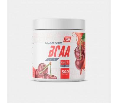 2SN BCAA 2:1:1 powder 500g (кола)