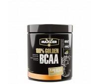Maxler 100% Golden BCAA 210 g (Natural)