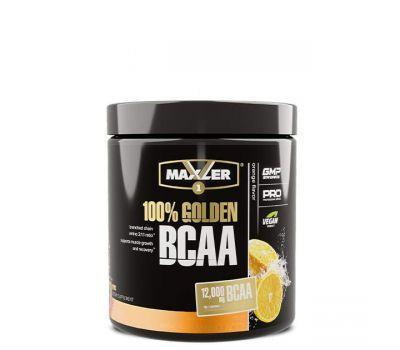 Maxler 100% Golden BCAA 210 g (Orange)