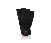 Scitec Nutrition Glove Scitec - Red Style (XL)