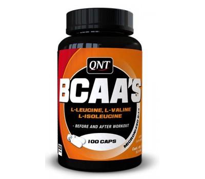 QNT BCAA (100 кап)