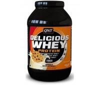 QNT Delicious Whey Protein 2.2lb (1000 гр)