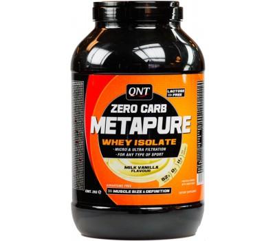 QNT Metapure Zero Carb Whey Isolate 4.4lb (2000 гр)