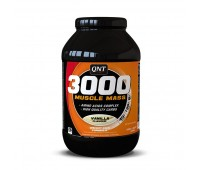 QNT Muscle Mass 3000 2.9lb (1300 гр)