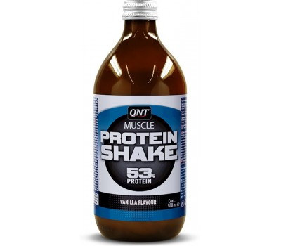QNT Muscle Protein Shake (500 мл)