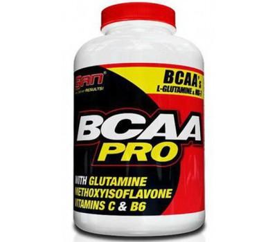 SAN BCAA-Pro (150 кап)