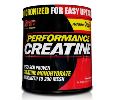 SAN Creatine Performance (300 гр)
